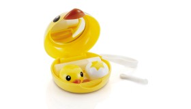 Mini Set Porta Lenti Duck