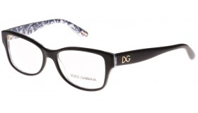 Dolce & Gabbana MAIOLICA COLLECTION DG3204