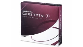 Dailies Total One ( 90 Lenti )