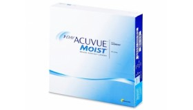 One Day Acuvue Moist ( 90 Pack )