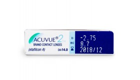 Acuvue...