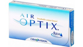 Air Optix Acqua ( 3 Lenti )