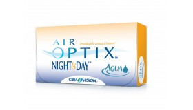 Air Optix Night & Day ( 6 Lenti )