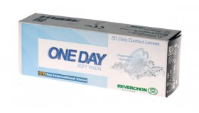 Reverchon OneDay ( 30 Pack )