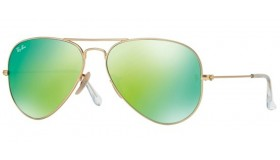 Aviator Large Metal 3025